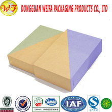 Small Carton Coated Paper New Design Sock Packaging Sliding Box