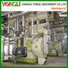 Yongli brand chicken feed pellet production line