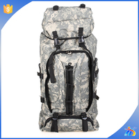 2015 hot selling Camo hunting backpack military surplus tactical backpack wholesale