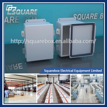 High Quality Distribution Box/Board From Shanghai China