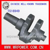 Changchai Diesel Engine Crankshaft