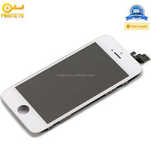 China supplier alibaba express replacement for iphone 5 lcd digitizer