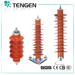 Small volumn Light Weight Over-voltage Protector Surge Arrestor