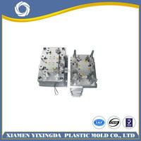 China professional OEM super plastic injection machine mould