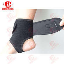 fitness sports ankle support padded, neoprene ankle support band
