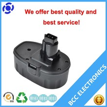 Rechargeable 12V Ni-CD power tool Battery for Dewalt DC9071 DE9037 DE9071 DE9074 DE9075 DE9501 DW9071 DW9072