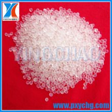 Silica Gel For Desiccant With White Orange Blue Color