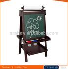 baratos crianças cavalete de madeira