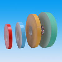 heat resistant high adhesion double sided tape for car decoration