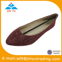 Popular evening shoes for women