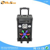 Supply all kinds of 21 subwoofer,6.5 inch subwoofer,12 inch subwoofer portable bluetooth speaker
