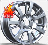 alloy wheel for uk market