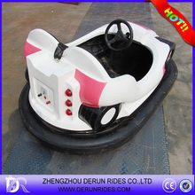 Cheap new coming easy to handle bumper cars