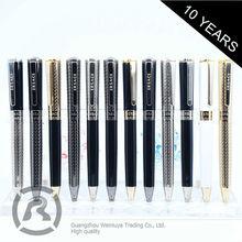 Oem Design Ball Point Half Size Pens With Custom Logo