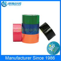 OEM and Wholesale Box Packing OPP Adhesive Sealing Tapes