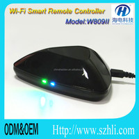 smart home automation system phone remote controller smart home IR/RF and 315/433Mhz remote