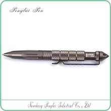 2015 Women defend Wolf pen Tungsten steel tactical pen for breaking glass out of danger