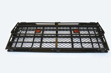 4WD Accessories Folding Basket Cargo Carrier
