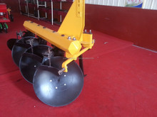 High quality best price Baldan tractor disc plow for sale