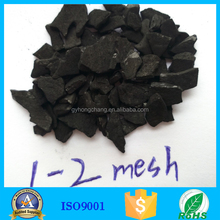 All kinds of coconut shell based activated carbon on sale