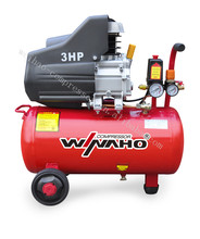 WEIHAO 30L mini air compressor 220v used air compressor price air compressor for sale