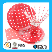 Wholesale Paper Plates Pictures For Christmas Day