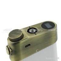 2015 new arrival box mod kamry 200 vape box mod 7w-200w super vapor e-cig