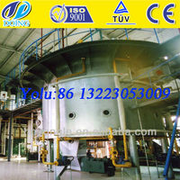 soybean oil plant for processing soybean oil zhengzhou manufacturer 1-3000TPD