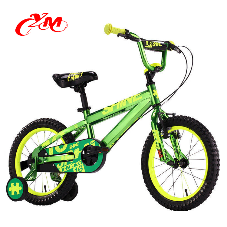 Best Selling Kids Bicycle 16inch Cycle /china Oem Children Bike For ...