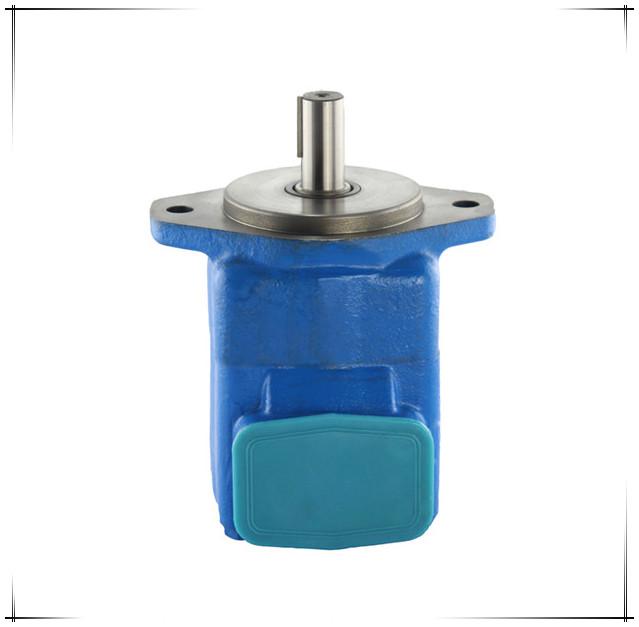 Single One Stage Vane Pump High Pressure Vane Pump Variable Displacement Hydraulic Piston Pumps
