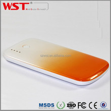 WST Best Power Bank Smart Mobile Power Bank+Manual,Famous Brand Mobile Power Bank