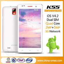high quality gsm+unlock price Android 4.2 omes mobile phone dual sim card