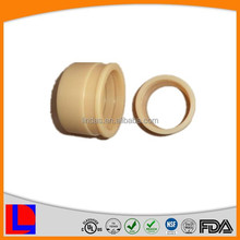 customized plastic parts in different plastic material ABS PP PC...