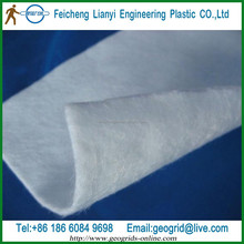 500g nonwoven polyester/PP geotextile fabric