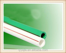 PPR plastic pipe for drain water