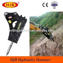 Hot Sell Hydraulic Breakers, Concrete Demolition Hammer Made in China