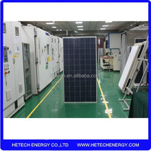poly crystalline photovoltaic 300w solar panels, cheap solar panel for india market