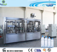 First-Class Service Mineral Automatic Water Filling Equipment