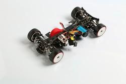 electric powerful rc drift car top speed 80km