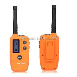 500 Meters Waterproof LCD Remote Pet Dog Hunter Training And Beeper Collar