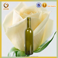 High quality 375ml glass wine bottle sale