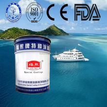 Solvent Non-toxic Silane Modified Epoxy Resin Antifouling Marine Paint