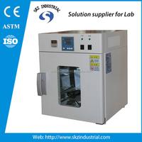 perspiration test oven for color fastness testing