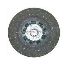Clutch Disc for SCANIA 1861680037 1861680149