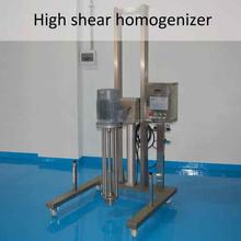200L high pressure homogenizer machine dairy homogenizer