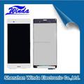 Venta al por mayor de China WINDA 100% móvil de trabajo de reemplazo del teléfono para sony xperia z3 pantalla lcd