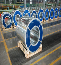 Galvalume steel building material chinese steel manufacturer