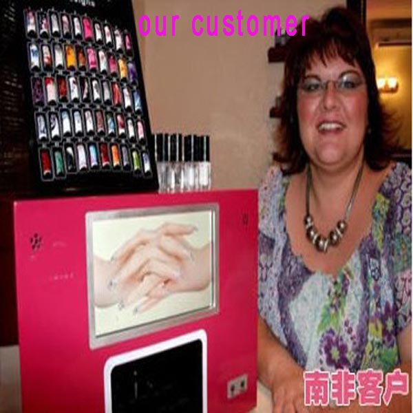 High Quality And Good After-sale Service Nail Art Machine,Digital ...