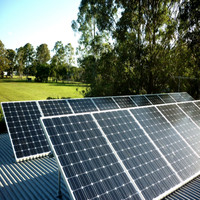 pv solar panel mounting structures /Solar installation accessories