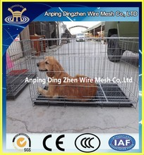 Malaysia Used Iron Dog Kennel For Sale / Used Iron Dog Kennel Supplier